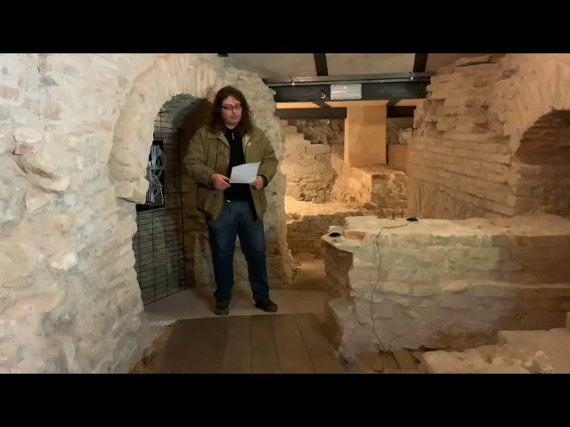 Archeo in LRM - puntata del 11/02/2021
