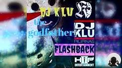 DJ KLU GOLDEN HITS (FLASHBACK)