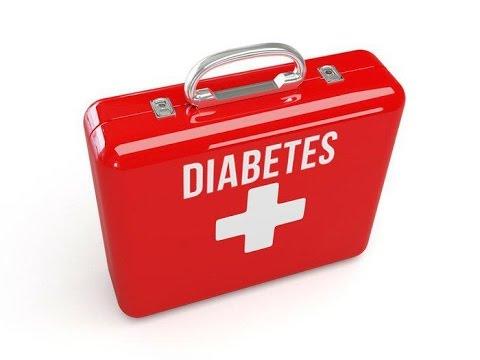 Китайский пластырь от сахарного диабета отзывы