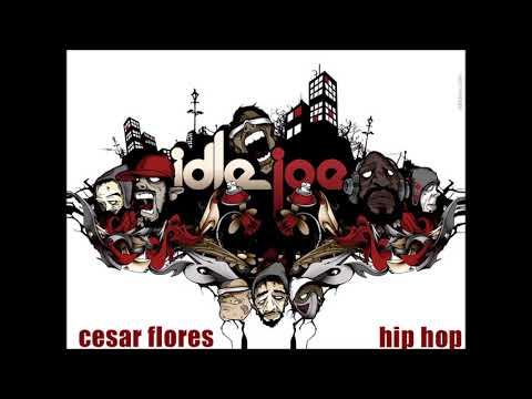 MIX HIP HOP  2018 DJ CESAR FLORES