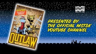 MST3K: Outlaw (of Gor) (FULL MOVIE) with annotations