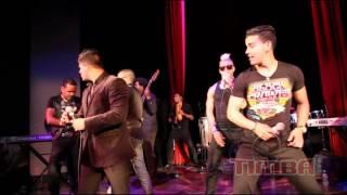 Charanga Habanera - Gozando En Maimi (En Vivo / Live) 2012
