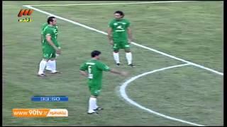 خلاصه بازی  ستارگان ایران  ستارگان جهان