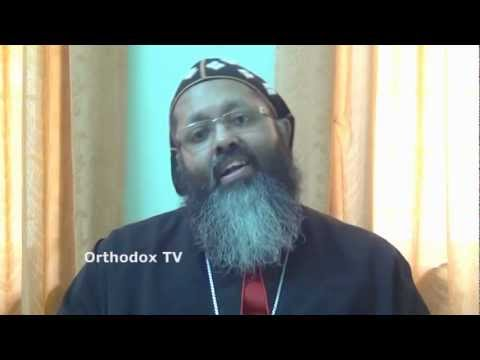Easter Message by Dr. Pulikkottil Geevarghese Mar Yulios.