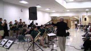 Gibbons Jazz Band - Shake, Rattle and Roll