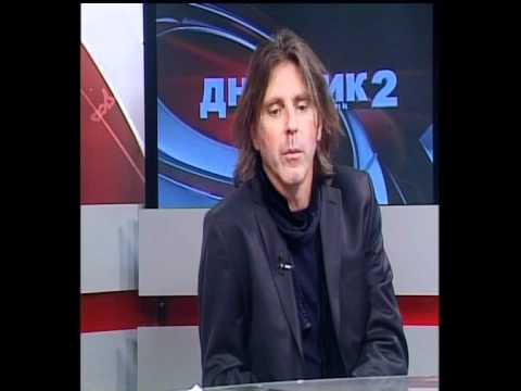 A NAME IS A NAME interview for Macedonian Radio and Television - Skopje, 2010