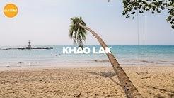 Khao Lak – Ihastu aitoon paikallistunnelmaan luonnonihmeiden äärellä