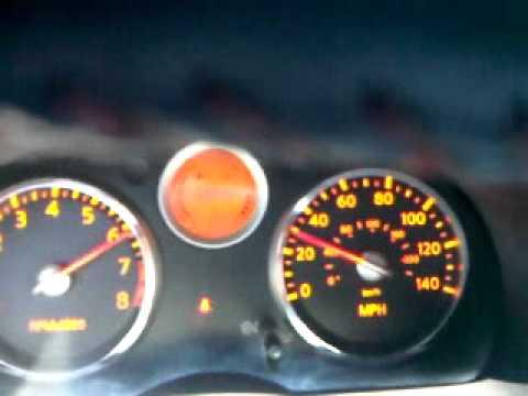 2007 Nissan Sentra Ser Spec V 0 60