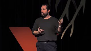 Moving Beyond Data Visualization | Frank Evans | TEDxOU