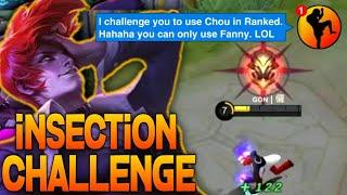 CHOU GAMEPLAY #1 | KING OF MUAYTHAI | ROAD TO 5K SUBSCRIBER