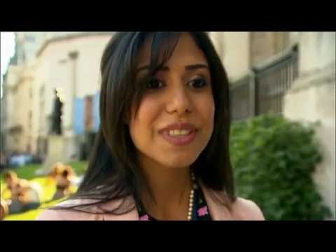 CBC News with Heather Hiscox- Mona Yeganegi / Canadian Talent in London