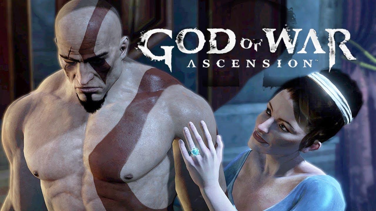 God of War Ascension 30 Minutes of Kratos Gameplay Walkthrough Part 1