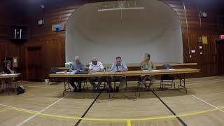 Union Bay Improvement District June 3, 2019 Annual General Meeting. thumbnail