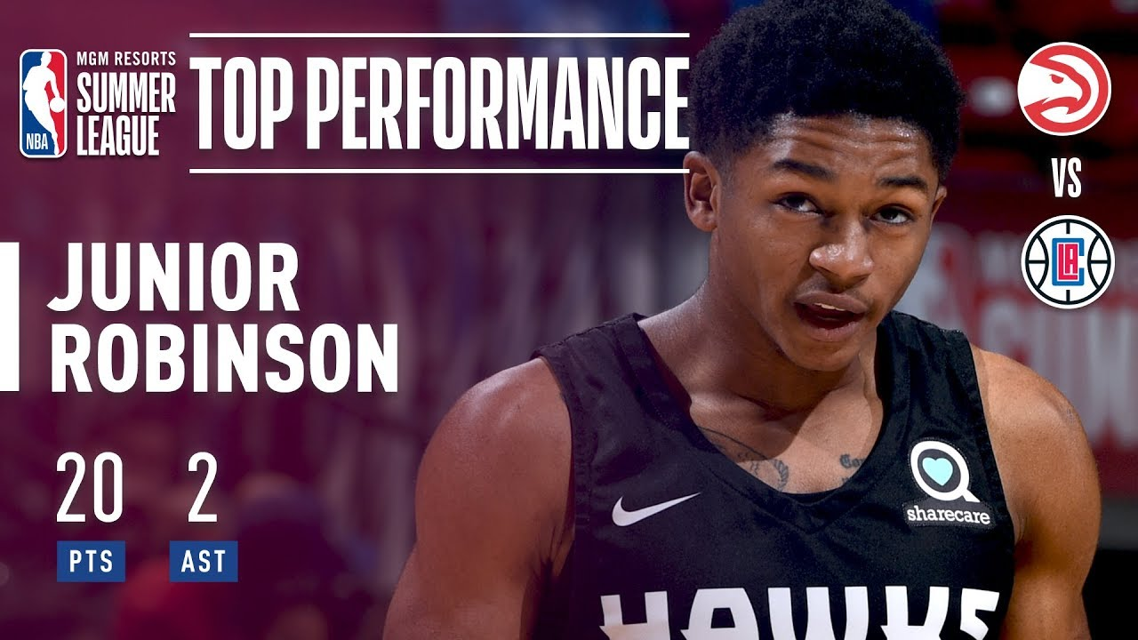 Robinson Junior