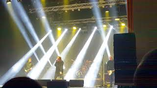 Кукрыниксы - По раскрашенной душе (live Краснодар 15/03/18)