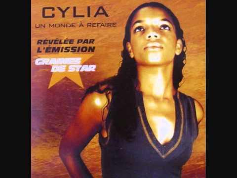 Cylia - Un monde à refaire - 2001