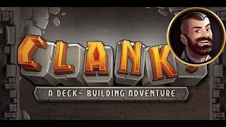 Clank! - Board Game Spotlight - Overview