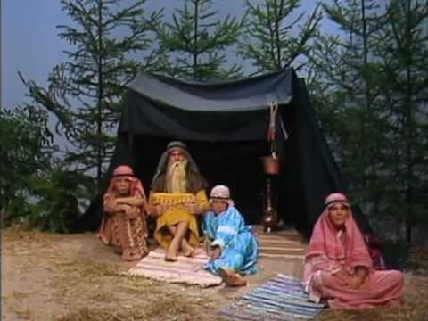 Die Arche Noah - ein Kindermusical