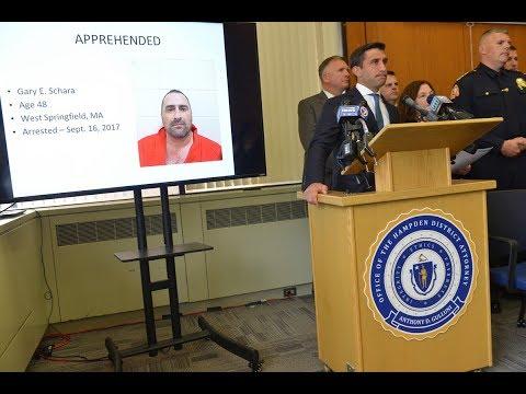 Lisa Ziegert murder: District Attorney Anthony Gulluni's full remarks following arrest of Gary Schara in 25-year-old homicide