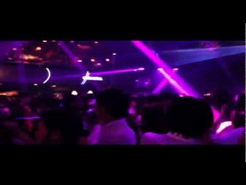 DJ Bento Live @ ICE (Owl, Osaka)