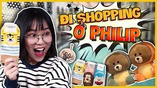 Misthy mua thứ này ở Phillip? RIP Bị lừa Đôi vớ 1triệu5 || THY ƠI MÀY ĐI ĐÂU ĐẤY ???