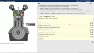 principe du fonctionnement d un moteur à 4 temps