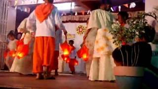 baranggay dance festival