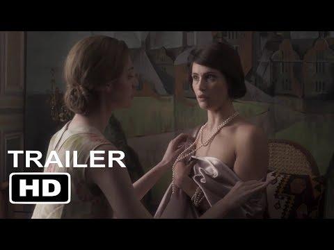 Вита и Вирджиния — Русский трейлер (2019)