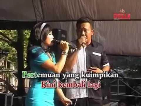 Pertemuan   Devi feat Marlin   CAMELIA  karaoke