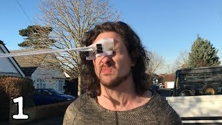 EYEBROW REMOVAL (Automobile Waxing) - Lazy Low Card Season 2 - Round 1