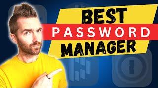 What is the best Password Manager | Lastpass Vs 1Password Vs Dashlane Vs Bitwarden Vs Keeper