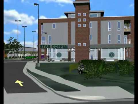 Plymouth Green Development