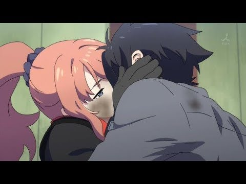 Top 5 Fans Rank Most Passionate Kiss Scenes in Anime - Part 2