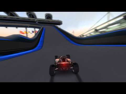 Trackmania D01 31.31 by JaV (1 Lap)