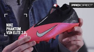 New Nike Phantom VSN 2 - see why it's better than the old one!