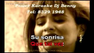 SE ME FUE Mirian Hernandez Power Karaoke
