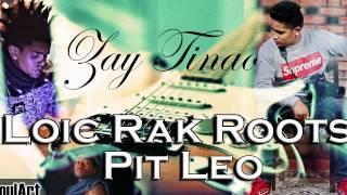 Zay Tinao Iany RAK ROOTS Feat PIT LEO Background Soul Art.mp3