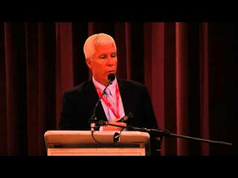 13 Cardiac Arrest Registries to Improve Outcomes: Prof Bryan McNally, Emory University, Atlanta, USA