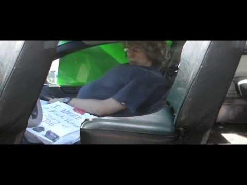 Bullied Bus Monitor [Karen Klien Parody]