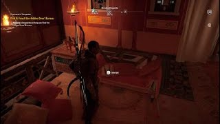 Assassin's Creed® Origins Brothel + Sex in Krokodiloplis