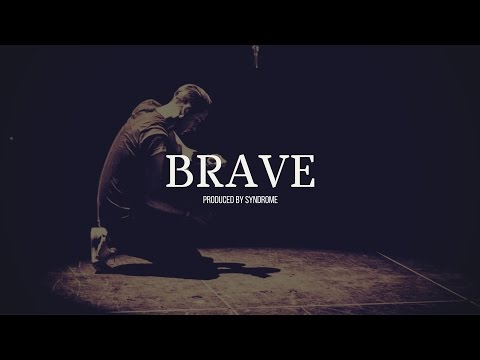 Guitar and Piano Hip-Hop Beat / Brave (Prod. By Syndrome)