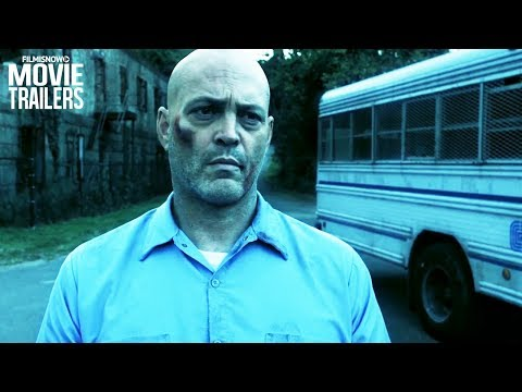 Brawl In Cell Block 99 Teaser Trailer - Vince Vaughn Savage Thriller
