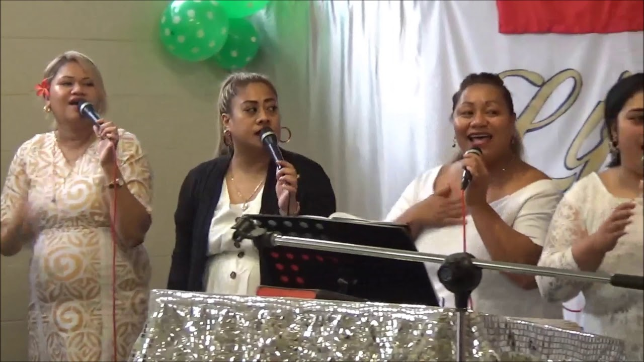 Life Healing Church Mangere Mothers Day 2019 - Morning Service