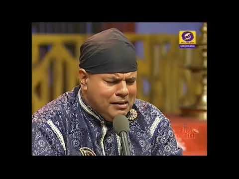 Hindustani Classical Music- Raziya ka Mahra - Jaltarang