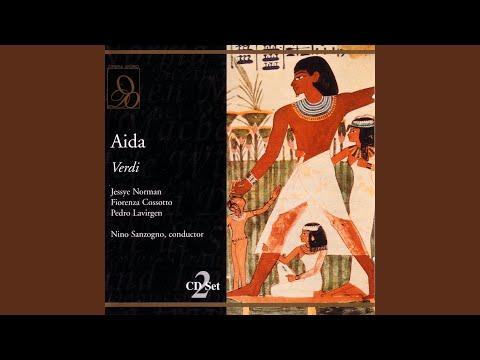 Verdi: Aida: [Triumphal March]