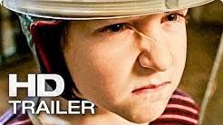 RICO, OSKAR UND DIE TIEFERSCHATTEN Trailer Deutsch German | 2014 Der Film [HD]