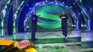 WWE SummerSlam Recall - DX vs McMahon