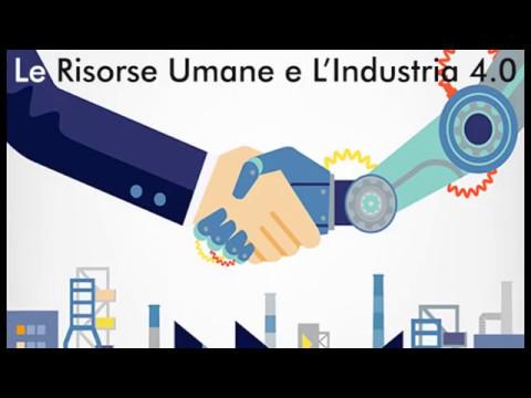 Evento Cubo Consulenza Con Tema Le Risorse Umane E L Industria 4 0