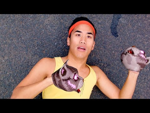 Andrew Huang - Good Run (Official Music Video)
