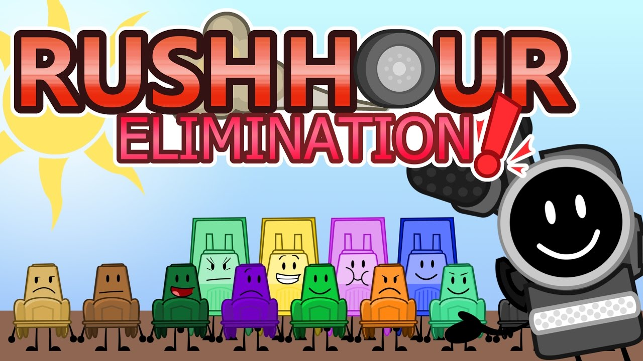 Download RUSH HOUR ELIMINATION   Episode 1: The One and Only